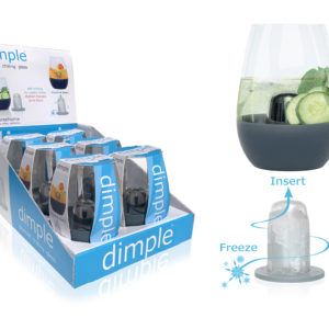 Dimple Stemless retail